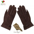 Men Leather Gloves (H132013)