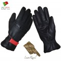 Men Leather Gloves (H162013)