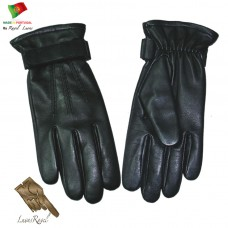 Men Leather Gloves (H22015)