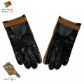 Men Leather Gloves (H222014)