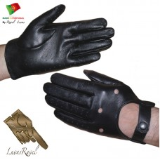 Men Leather Gloves (H252013)
