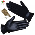 Men Leather Gloves (H282013)