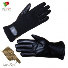 Men Leather Gloves (H312013)