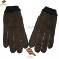 Men Shearling Sheepskin Gloves (HBP2016)