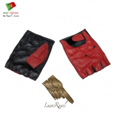 Men Leather Gloves (HCO12013)