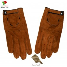 Men Leather Gloves (HCO22015)