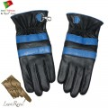 Men Leather Gloves (HMOT22014)