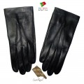 Men Leather Gloves (HSM)