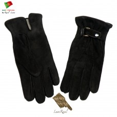 Men Leather Gloves (HTMF2016)