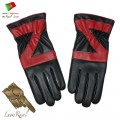 Men Leather Gloves (HZ12014)