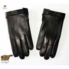 Men Leather Tactical Gloves (HCOMB22020)