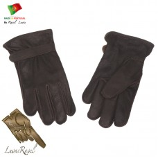 Kids Leather Gloves (C742013)
