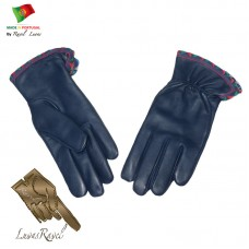 Kids Leather Gloves (C762013)