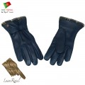Kids Leather Gloves (C772013)