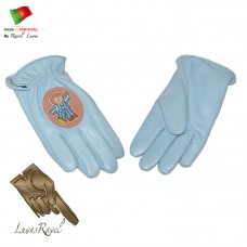 Kids Leather Gloves (C812013)