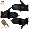 Kids Leather Gloves (CB52013)