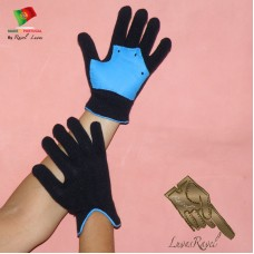 knitted Gloves for Ladies (SL12013)
