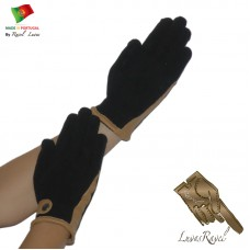 knitted Gloves for Ladies (SL132013)