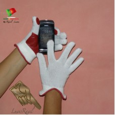 knitted Gloves for Ladies-Touch Screen (SL22013)