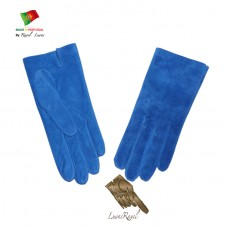 Ladies Leather Gloves (S02015)