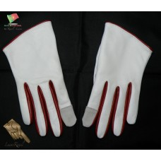 Ladies Leather Gloves (S0TCH2016)