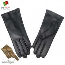 Ladies Leather Gloves (S0)