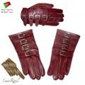 Ladies Leather Gloves (S102013)