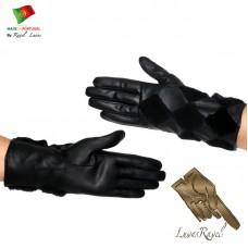 Ladies Leather Gloves (S132013)