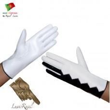 Ladies Leather Gloves (S142013)