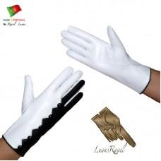 Ladies Leather Gloves (S152013)