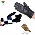 Ladies Leather Gloves (S162013)