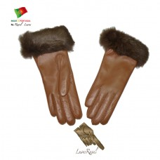 Ladies Leather Gloves (S19CASH2015)