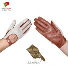 Ladies Leather Gloves (S202013)