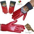 Ladies Leather Gloves (S342013)
