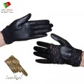 Ladies Leather Gloves (S362013)