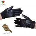 Ladies Leather Gloves (S362013)