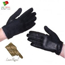 Ladies Leather Gloves (S372013)