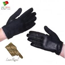 Ladies Leather Gloves (S372013)
