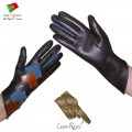 Ladies Leather Gloves (S382013)