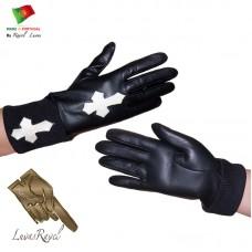 Ladies Leather Gloves (S442013)