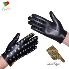 Ladies Leather Gloves (S482013)