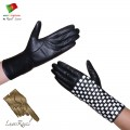 Ladies Leather Gloves (S572013)