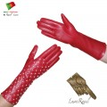 Ladies Leather Gloves (S632013)