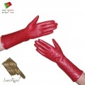 Ladies Leather Gloves (S642013)