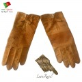 Ladies Leather Gloves (S692013)