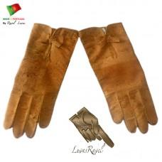 Ladies Leather Gloves (S692013)