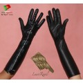 Ladies Leather Gloves (S752013)