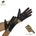 Ladies Leather Gloves (S822013)