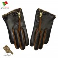 Ladies Leather Gloves (S822018)