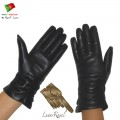 Ladies Leather Gloves (S872013)